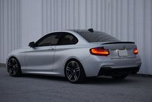 BMW F22 ideas