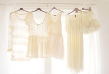 EAH! ♥ Summer WHITE  / accessories summer trends 2012/2013 research by Studio EAH! done in 2011 / by Studio EAH! (Nr.2)