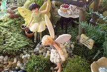 Fairy Gardend