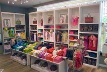 Loja roupas