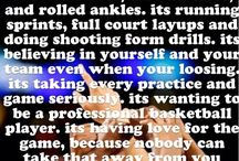 For the love of BBall / by Krissi Amacker