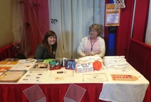 United Methodist Annual Conferences 2013 / by Imagine No Malaria