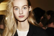 Spring / Summer 2015 Beauty / Backstage Beauty from the Spring Summer 2015 Fashion Shows