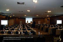 Evento com Canal / Reunião de premiação para o canal de distribuição e varejo