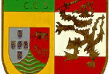 Companhias de Caçadores C.C.S. Angola