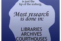 Genealogy Memes
