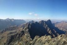 My photos - Mountains Hiking