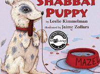 Exploring Shabbat / by Jennifer Richman