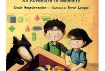 Homeschool - Read / by Jess Ray