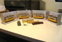 Amarelis Trams