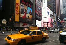 New York City / Été 2013