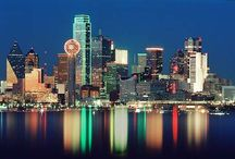 Where I hang my hat & southern sumpins / Dallas*Ft.Worth*TEXAS / by Ree