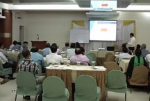 Export Training Programme / The Programme Schedule for the 3 Days Export Training Programme from 09th Apr, 2015 to 11th Apr, 2015 at Hotel Chalukya.