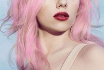 Wigs / by Marlene Giusti
