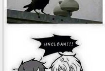 nice stuff from anime manga