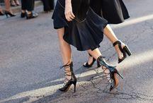 Shoes mon amour