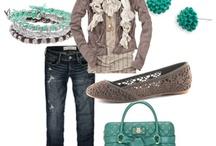 Style / by Kayla Garrison