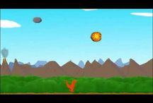 Meteorsaurus / Great mobile games for kids and family!