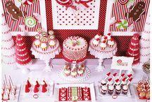 Ho Ho Ho!!! / Christmas / by Susan Parker