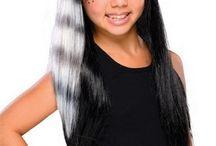 Kid's Wigs
