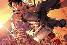 Przystojniacy (handsome men - manga/anime/games)