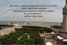 Informacja Turystyczna w Sopocie / Zapraszamy siedem dni w tygodniu w godzinach 10-18