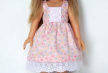 куклам одежда