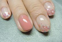 Nail art / Ногтевой дизайн