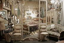 bedroom / by Kathy Courville