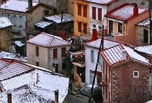 Travel in Greece #winter