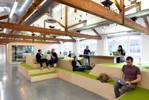 Achitectual offices / spaces