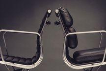 Chair cushion details