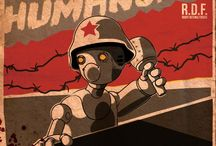 Robot Wars / World War 'R' is almost upon us, will you be ready?