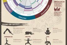 Yoga / by Kathy Cruz