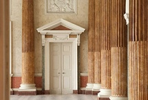 Grand Halls / by gasworks 1