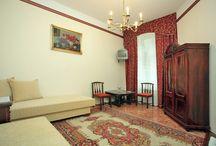 Apartament Miodowy XI / Zobacz przestronne wnętrza Apartamentu Mioodowy XI.