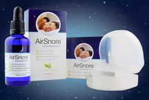 AirSnore
