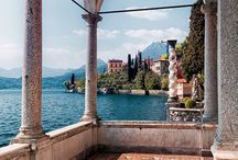 Lake Como / Places to see