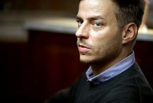 Tom Wlaschiha in Crossing Lines / Tom Wlaschiha in Crossing Lines