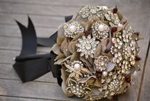 Repurposed Vintage Costume Jewellery