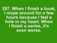 Books Worth Reading / by Melissa Wright Kennard