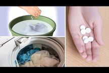 How to keep clothes white