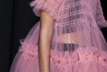 Fashion: Molly Goddard