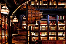 INSPIRATIONS - LIBRARY