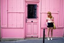 Isadorable Pink Paris