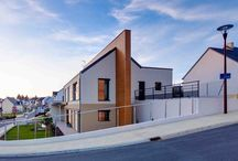 Constructeur maison passive / Le respect de l'environnement a toujours été une priorité pour Alliance Construction qui a construire une de des premières maisons passives à Carquefou en Loire Atlantique.
