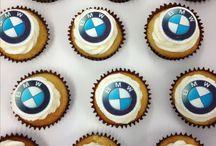 BMW Foodie