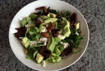 Koolhydraatarm - Lunch/Salades