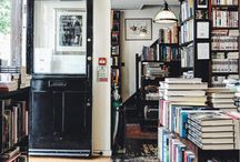 A literary space ♥