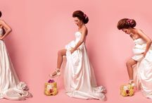 The Wedding dream by Honza Kořínek